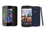 Archos kündigt baugleiche 5-Zoll-Smartphones mit Windows 10 und Android 5.1 an