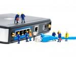 Vectoring: Wettbewerber und Kommunalverbände schießen gegen die Telekom
