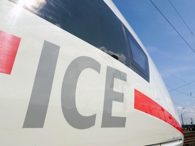 ICE der Baureihe 407 (Bild: Deutsche Bahn/Volker Emersleben)