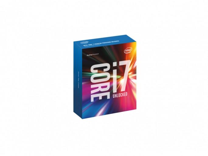 Intel Core i7 Skylake (Bild: Intel)