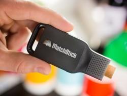 Streaming-Stick Matchstick. (Bild: Matchstick)