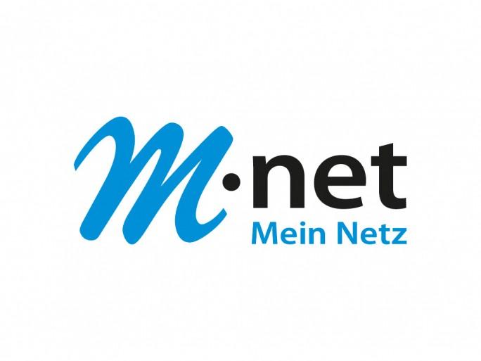 Logo M-Net (Bild: M-Net)