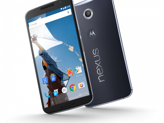 nexus-6 (Bild: Google)