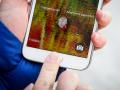 samsung-fingerabdruckscanner (Bild: CNET/CBS Interactive).