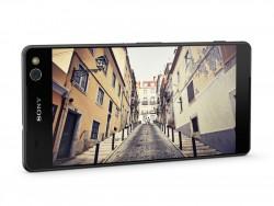 Sony C5 Ultra (Bild: Sony)