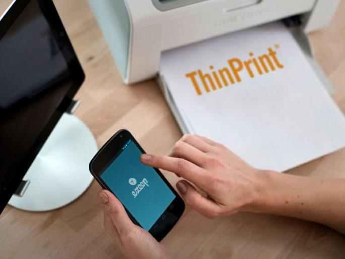 Thin Print übernimmt Ezeep (Bild: Thin Print)