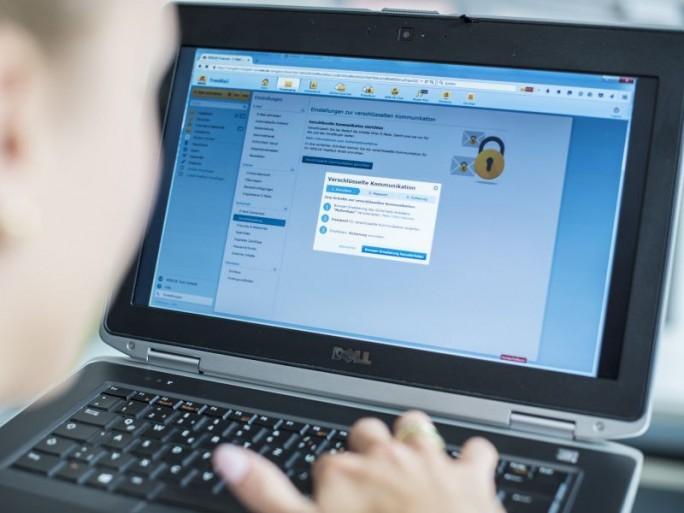 webde-pgp-verschluesselung (Bild: Web.de und GMX)
