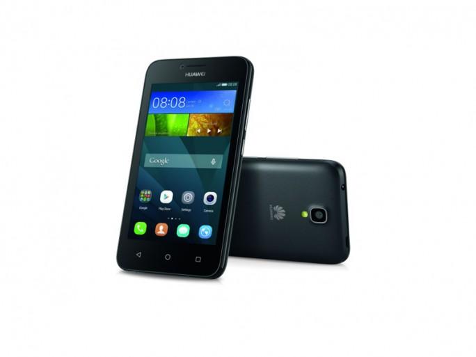 Huawei Y5 (Bild: Huawei)