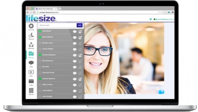 Lifesize_Cloud_webapp_FullScreen_sRGB-WebApp (Bild: Lifesize)