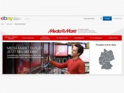 Media Markt Outlet Ebay (Screenshot: ITespresso)