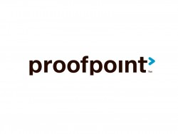 Proofpoint Logo (Grafik: Proofpoint)