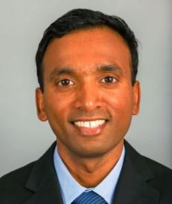 Shravan Goli, Präsident von DiIce (Bild: Dice)