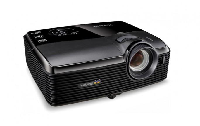 Viewsonic Pro 8520D