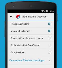 adblock-browser-blockingfunktionen (Bild: Eyeo)