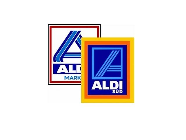 Aldi Nord und Aldi Süd (Bild: Aldi)