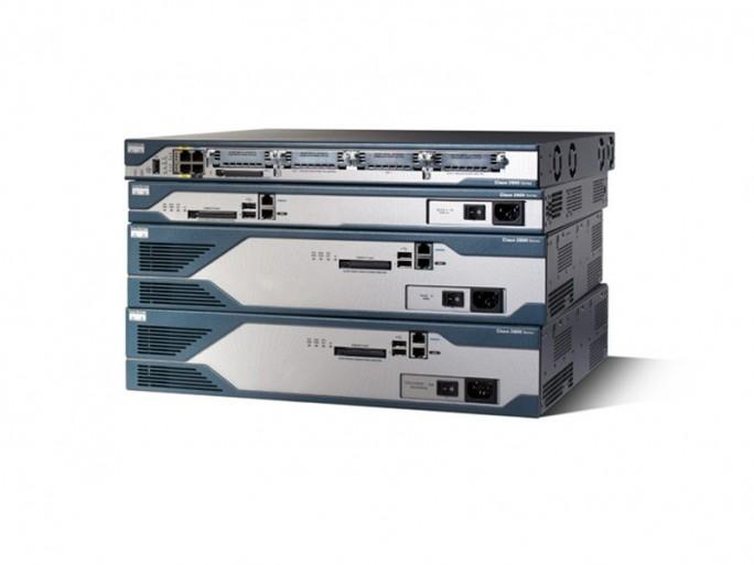 Cisco Router (Bild: Cisco)