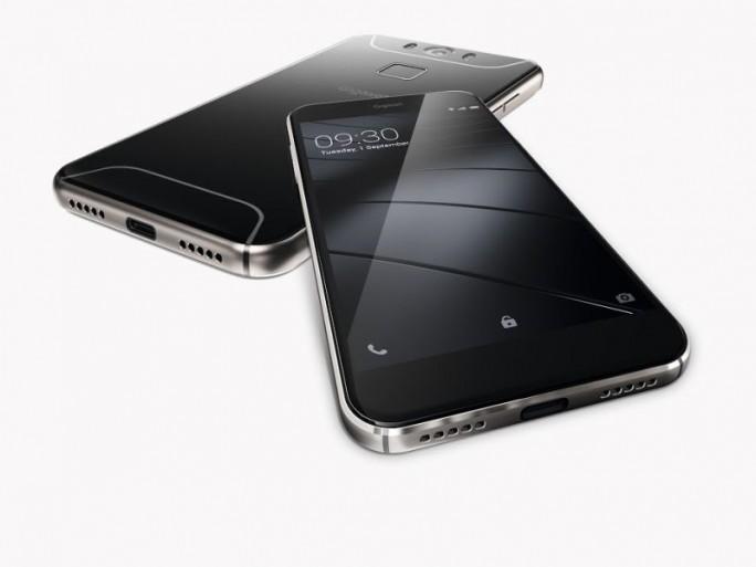 Gigaset ME Smartphones (Bild: Gigaset)