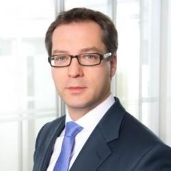 Holger Hohrein, der für Innovation und die Start-up Garage zuständige Vorstand bei Comdirect (Bild: Comdirect)