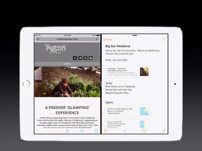 Premiumausführung des iPad Pro kostet angeblich so viel ...