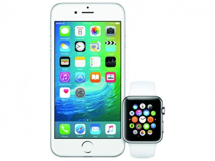 ios-9-watchos-2 (Bild: Apple)