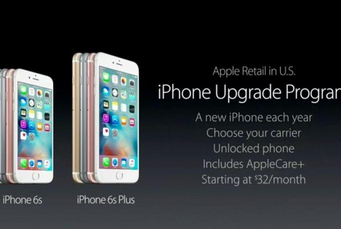 iphone-upgrade-programm (Screenshot: Kevin Tofel/ZDNet.com)