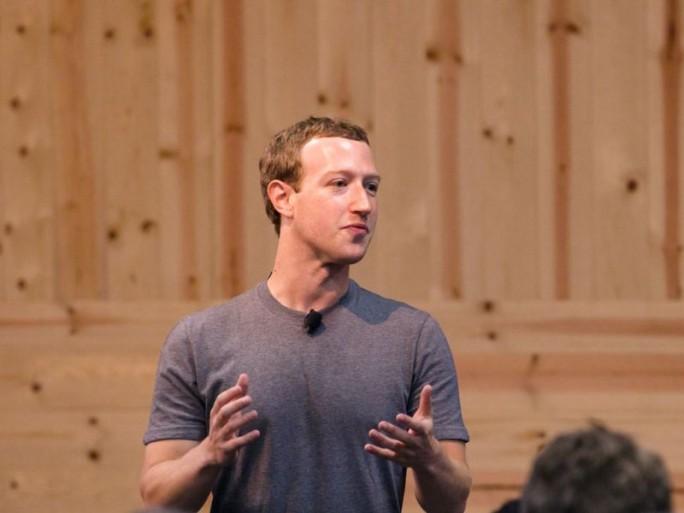 Mark Zuckerberg (Bild: Facebook)