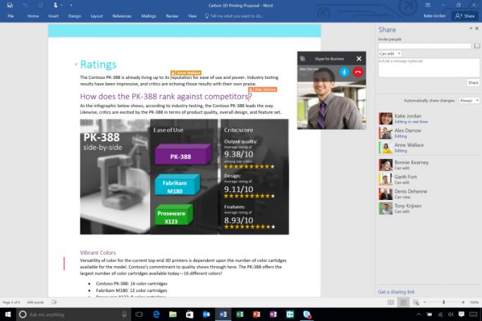 microsoft_office2016 (Bild: Microsoft)