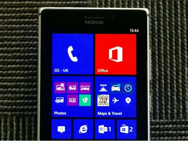 nokia-lumia-black (Bild: Nokia)
