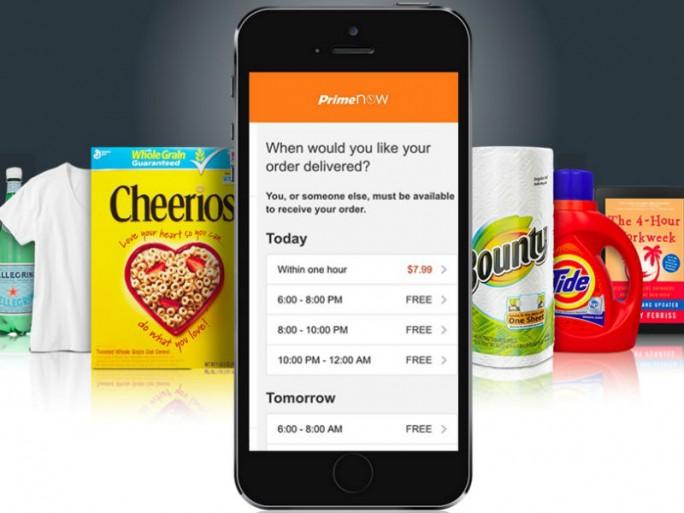 prime-now-app (Bild: Amazon)