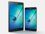 Samsung liefert Galaxy Tab S2 nun in Deutschland aus