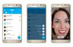 Microsoft stellt Skype 6.0 für Android und iOS bereit
