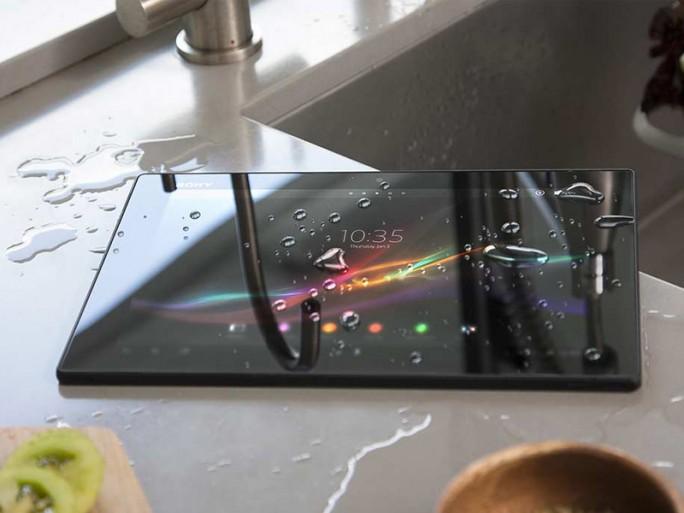 Xperia-Tablet (Bild: Sony)