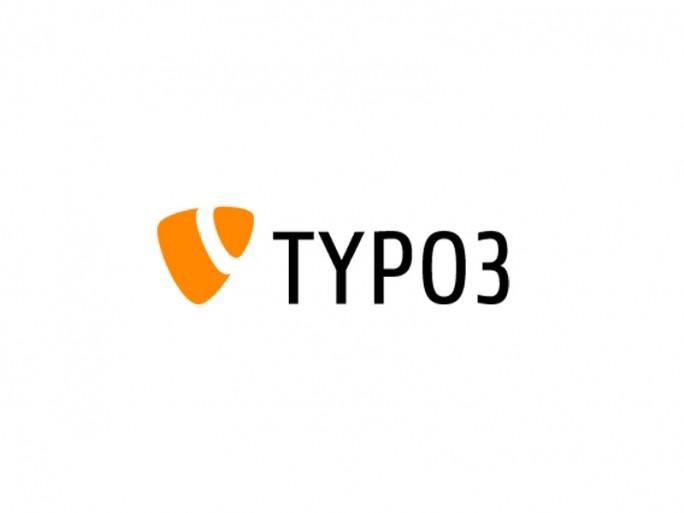 Typo 3 Logo (Grafik: Typo 3)