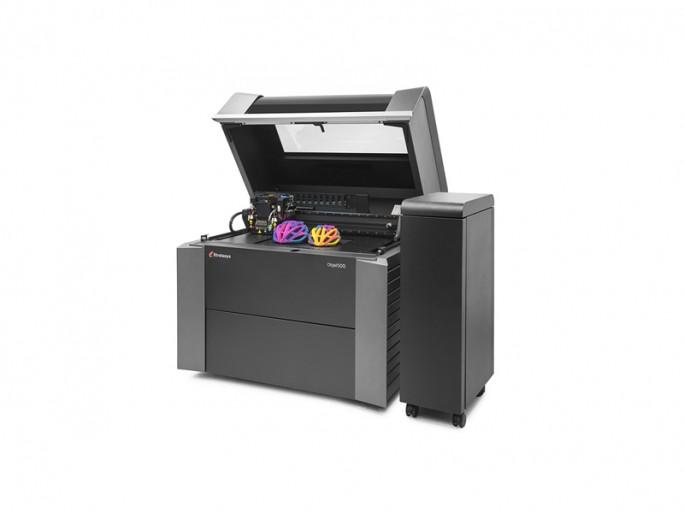 3D-Drucker (Bild: Stratasys)