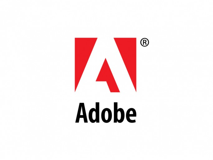 Adobe-Logo (Bild: Adobe)