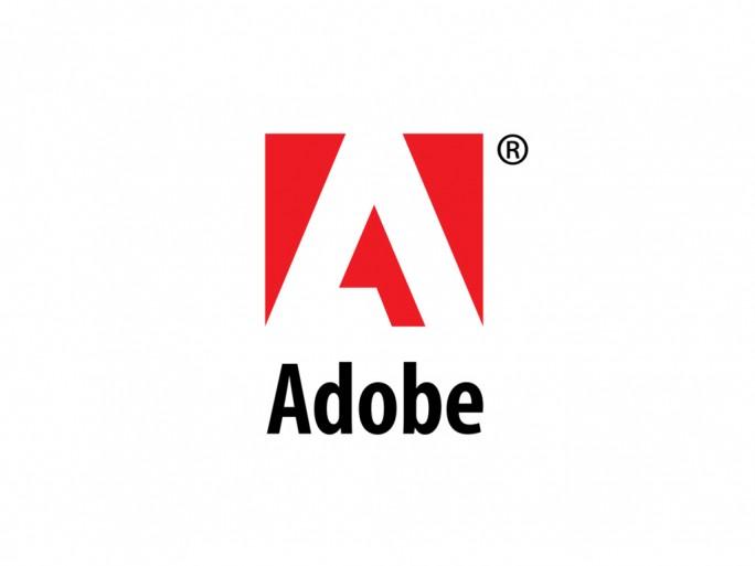 Adobe-Logo (Bild: Adobe)