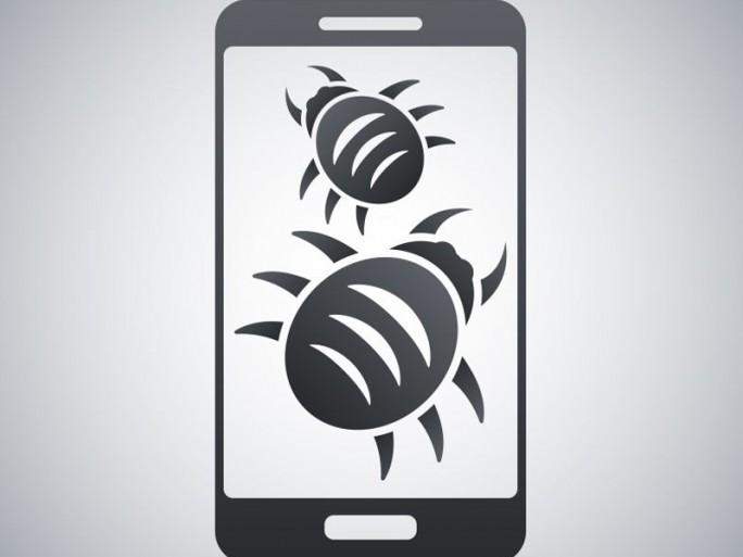 App Malware (Bild: Shutterstock/RealVector)