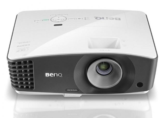 Benq MW705 (Bild: Benq)