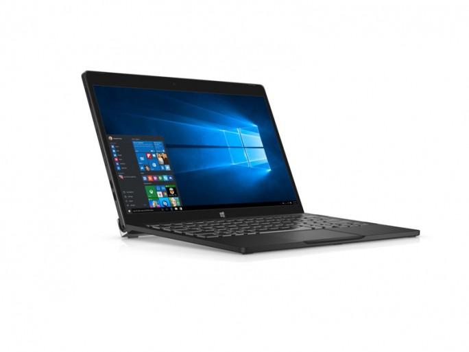 Dell XPS 12 (Bild: Dell)