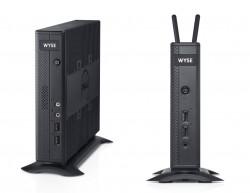 Die Dell Clients Wyse 7000 (links) und Wyse 5000 unterstützen bereits Windows 10 IoT Enterprise. (Fotos: Dell, Montage: ITespresso)