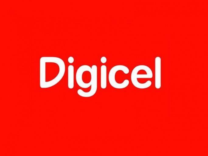 Digicel Logo (Grafik: Digicel)