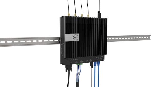 Edge Gateway 5000 (Bild: Dell)