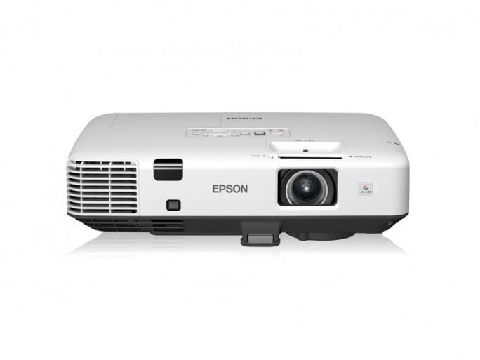 Epson-Projektor der Serie EB-19xx-800 (Bild: Epson)