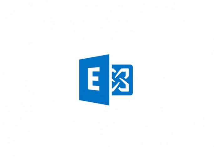 Exchange Logo (Grafik: Microsof)