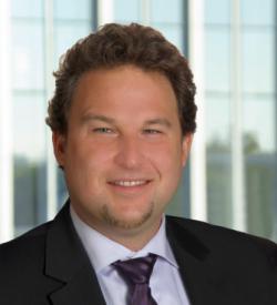 Frank Melber, Leiter Business Development bei TÜV Rheinland (Bild: TÜV Rheinland)
