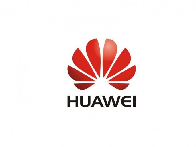 Huawei Logo (Grafik: Huawei)