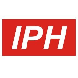Institut für Integrierte Produktion Hannover Logo (grafik: IPH)