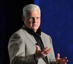 EMC-CEO Joe Tucci  (Bild: EMC)