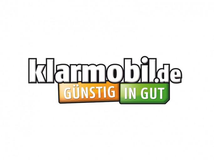 Klarmobil Logo (Grafik: Klarmobil.de)