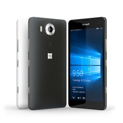 Lumia 950 (Bild: Microsoft)